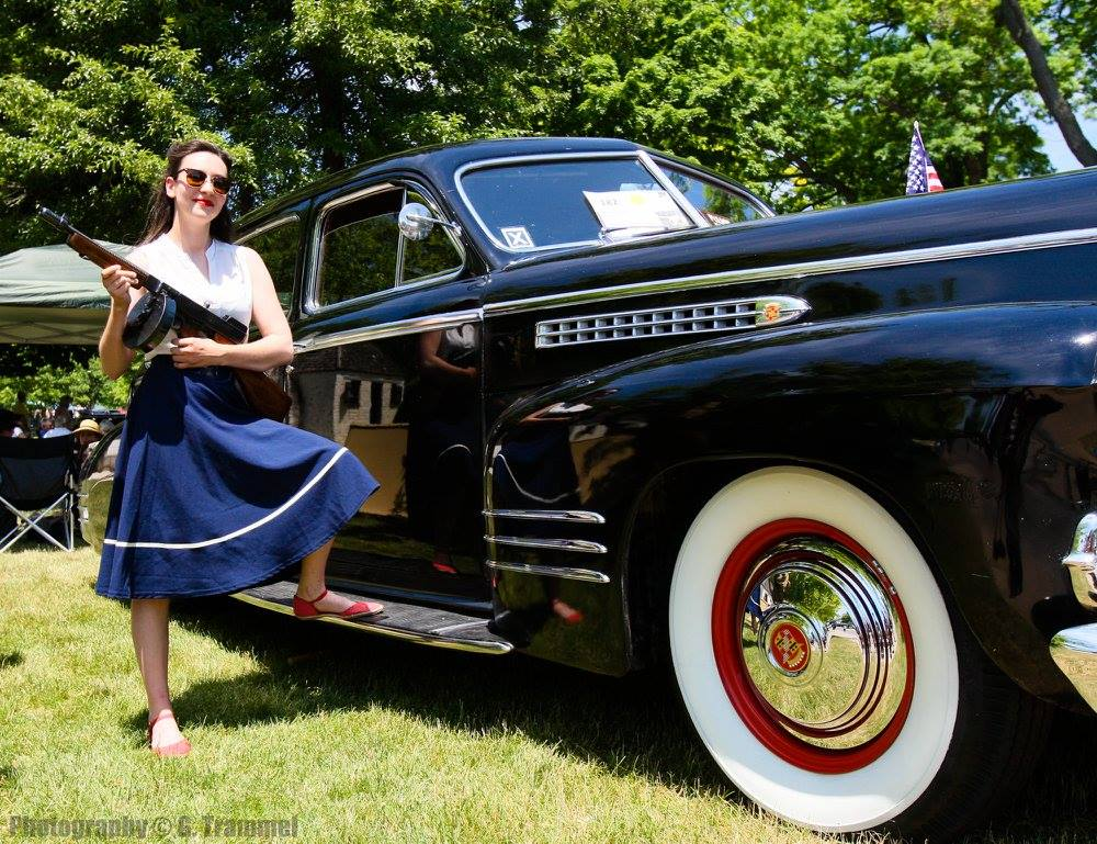 2019 Motor Muster @ The Henry Ford @ Greenfield Village | Dearborn | Michigan | United States